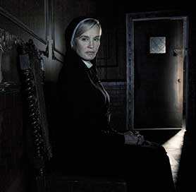 American Horror Story has been credited with reigniting the anthology style