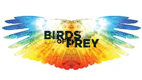 Corona is adapting the Wilbur Smith novel Birds of Prey