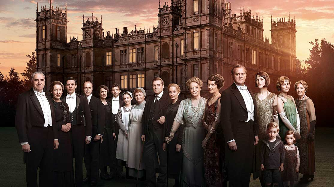 Goodbye Downton: DQ studies the period drama's legacy