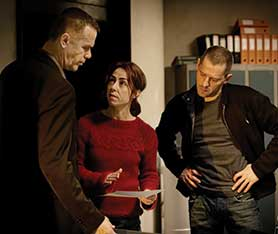Forbrydelsen (The Killing): 'A heady hybrid of murder and political intrigue'