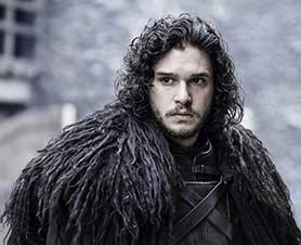 Game of Thrones will end in 2018