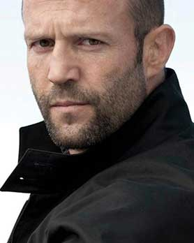 Jason Statham's lead role in Viva la Madness marks his first in a TV series