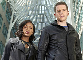 The early signs aren't good for Fox's Minority Report