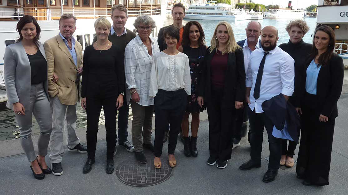 Modus: Is the TV4 drama Nordic Noir's next big hit?