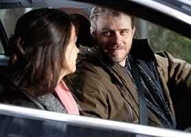 The show is based on Anne Holt's novel Pengemannen (Fear Not)
