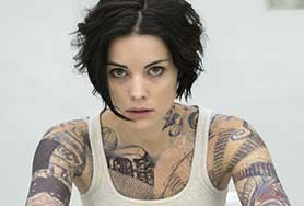 Blindspot could struggle to retain its early audience