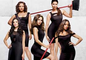 Devious Maids has been given a fourth run