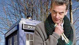 Doctor Who's season debut rated well in the US