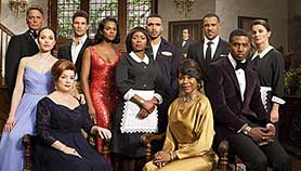 OWN: Oprah Winfrey Network's The Have and the Have Nots