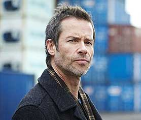 Guy Pearce in Jack Irish