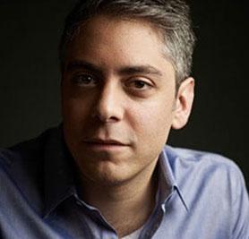 Quantico writer Josh Safran