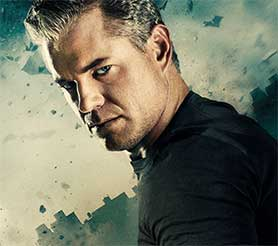 The Fixer stars Eric Dane