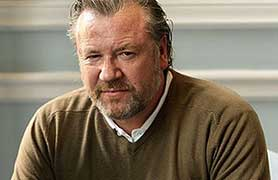 Ray Winstone in The Trials of Jimmy Rose