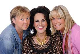 Marks and Gran are behind long-running UK sitcom Birds of a Feather