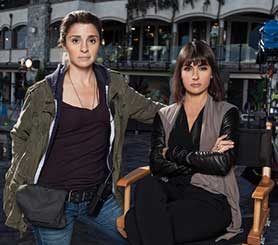 UnREAL has been picked up by broadcasters around the world