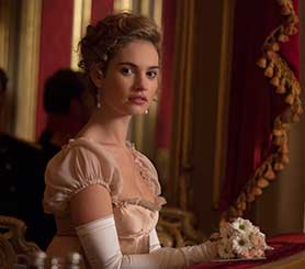 War and Peace is currently in production