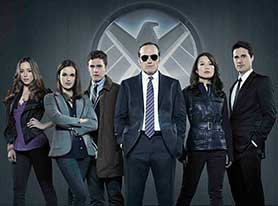 Marvel's Agents of S.H.I.E.L.D looks likely to get a fourth run