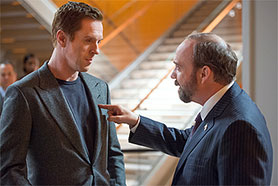 Billions is coming to Sky via its deal with Showtime