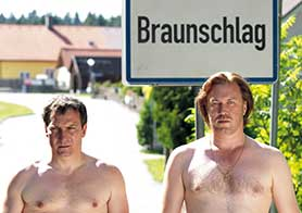 Braunschlag, one of two Austrian dramas being adapted by ABC