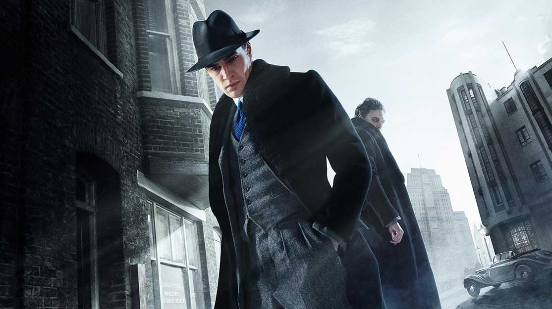 ITV's Jekyll & Hyde: Striking a balance