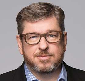 Showrunner John Rogers
