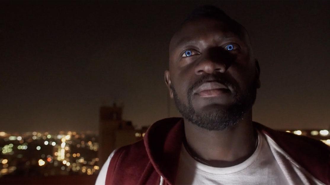 Africa's first superhero: A closer look at Jongo