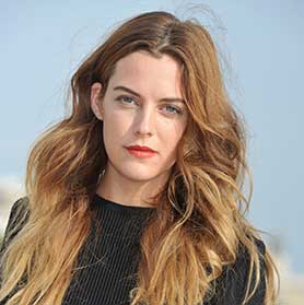 The Girlfriend Experience's Riley Keough