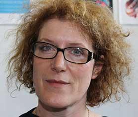 Sarah Phelps