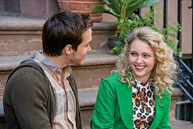 ...and created prequel The Carrie Diaries