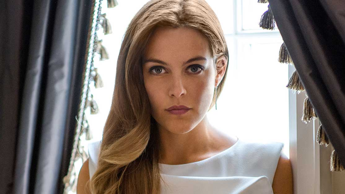 The Girlfriend Experience: Starz reveals high hopes for Soderbergh series