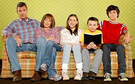 The Middle pulls in around 8.5 million viewers