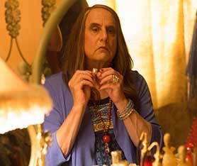 Jeffrey Tambor takes the lead in Amazon's Transparent