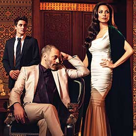 Tyrant has been given a third season on FX
