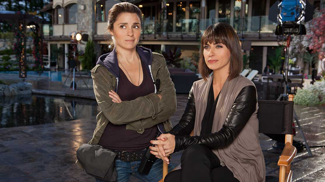 DQ talks to the team behind Lifetime's UnREAL