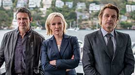 Winter, a sequel to the telemovie The Killing Field