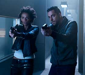It is not yet known whether Heroes Reborn will return for a second run