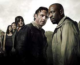 The Walking Dead has paved the way for a multitude of undead-focused series