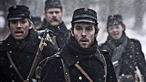 1864 has pulled in fewer viewers but is a hit among critics