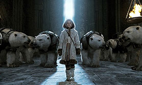 ...for the big screen, as the critical and commercial flop Golden Compass...