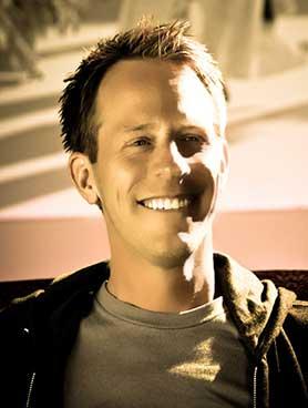 Jason Felts, CEO of Virgin Produced