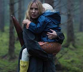 Nordic noir drama Jordskott
