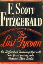 Billy Ray is adapting The Last Tycoon