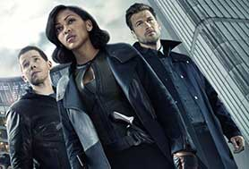 Minority Report has been cut to 10 episodes