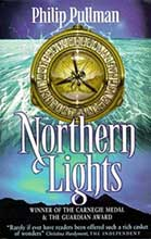 Northern Lights is the first book in the His Dark Materials trilogy