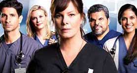Medical show Code Black has had its run extended by CBS