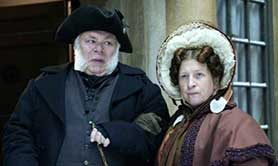 Red Planet Pictures' Dickensian