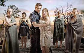 Glitch has been renewed by ABC