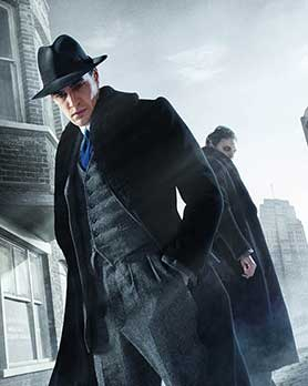 Some viewers were taken aback by the level of violence and horror in ITV's Jekyll and Hyde