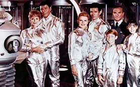 Original cult sci-fi series Lost in Space is set for a TV reboot