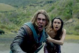 The Shannara Chronicles hits screens at the beginning of next year